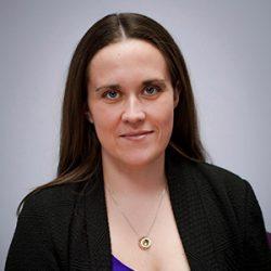Rachel Edeson